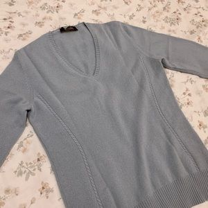 ✨Final price✨ Loro Piana Baby cashmere sweater